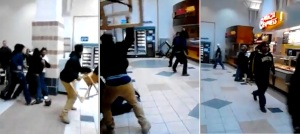 lindale brawl